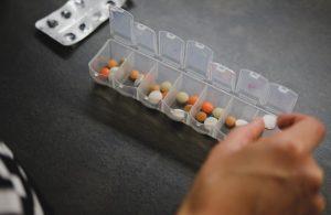 posegregowane leki