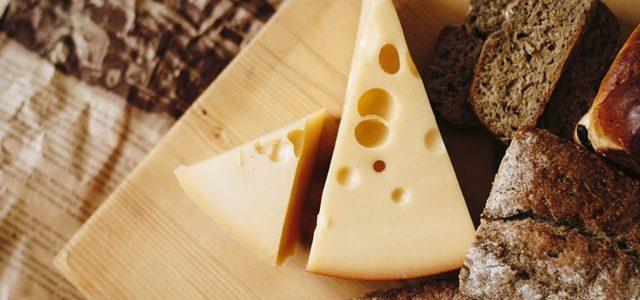 Jaki ser? Który ser zdrowszy?