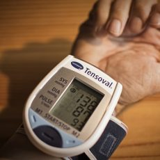 Ciśnieniomierz ręczny