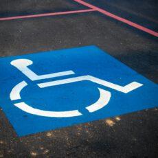 Oznaczenie niepełnosprawności