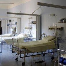 sala szpitalna